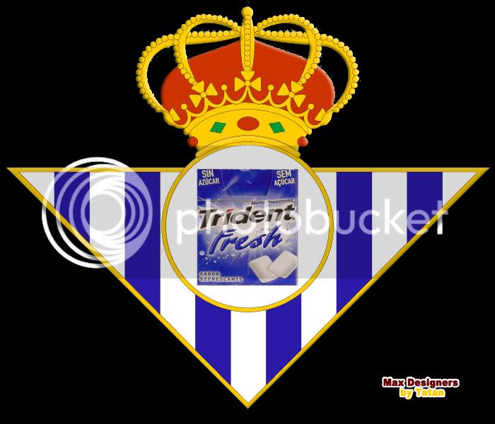 Escudo - Tridentfresh Sporting Club Escudo2yx7