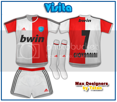 equipacion union futbol Visitalk8