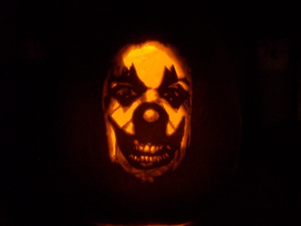 Evil Clown 100_2440