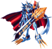 Digilab V.1 The Rebellion of the Stardust Army [Reportes]  Omegamon-1