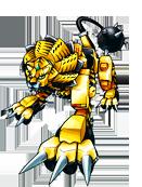 Digilab V.1 The Rebellion of the Stardust Army [Reportes]  LoaderLeomon