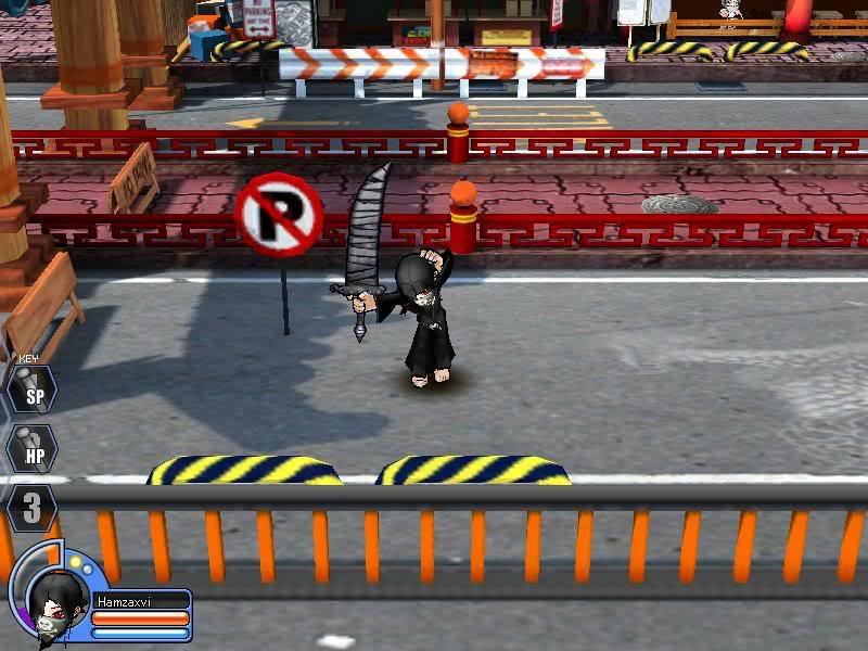 post a screenshot of u guys to make teh guild poster =D RumbleFighter_11302008-135944