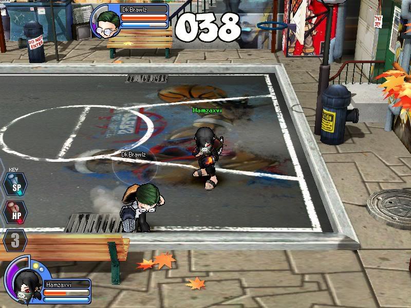 post a screenshot of u guys to make teh guild poster =D RumbleFighter_11302008-140959