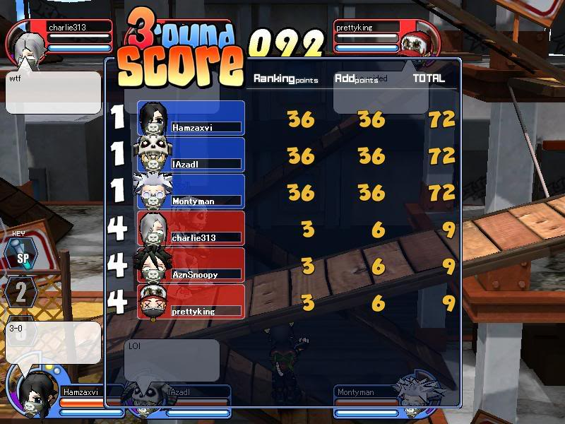 Eternity vs dc (demo won) well i forgot the guild name RumbleFighter_12242008-231311
