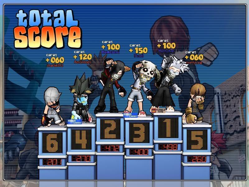 Eternity vs dc (demo won) well i forgot the guild name RumbleFighter_12242008-231909