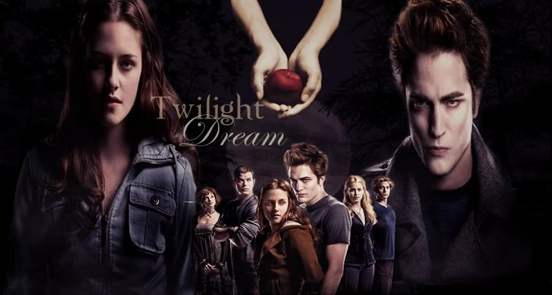 Twilight Dream Foro Rol