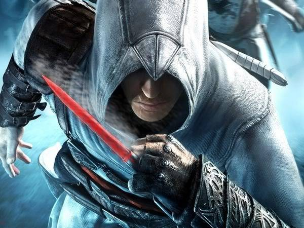 new thing i edited with gimp Assassinscreedbloodydagger