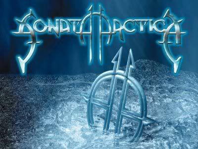 Sonata Arctica SonataArtica