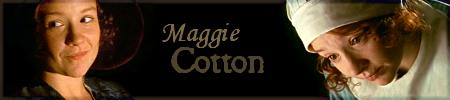 Coimbra - Looking for Maggie Evans Maggiebanner