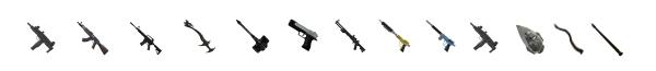 [Download] Cursores Tomb Raider Para Windows (c/ Tutorial) CursorPreview