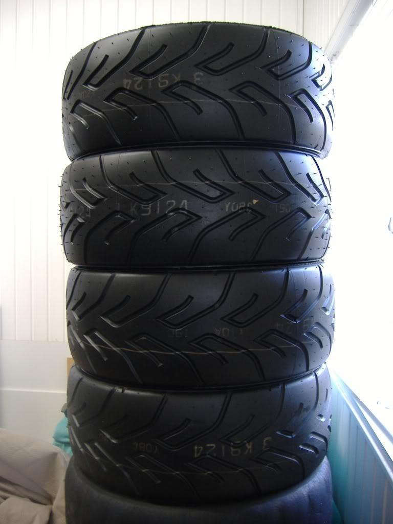 """Avis sur pneus FALKEN en 13"""" ? DSCF0003-1_zpsacaf3770"""