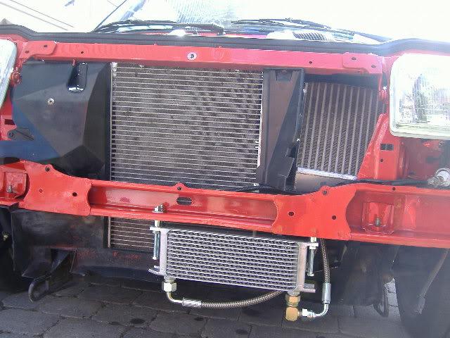 Resto / prepa de ma Super 5 GT Turbo AO - Page 6 25091