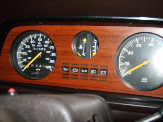 Matt's mk1 Fiesta........NEW WHEELS Fiesta20thJan2008023