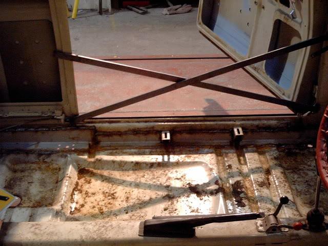 Matt's NSU Prinz....NOW FOR SALE Prinz4006