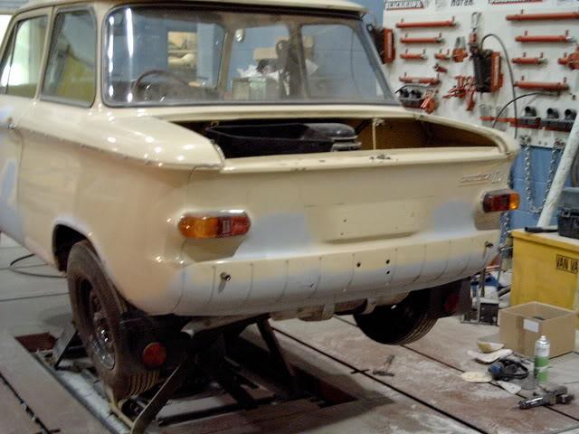 Matt's NSU Prinz....NOW FOR SALE Prinz4032