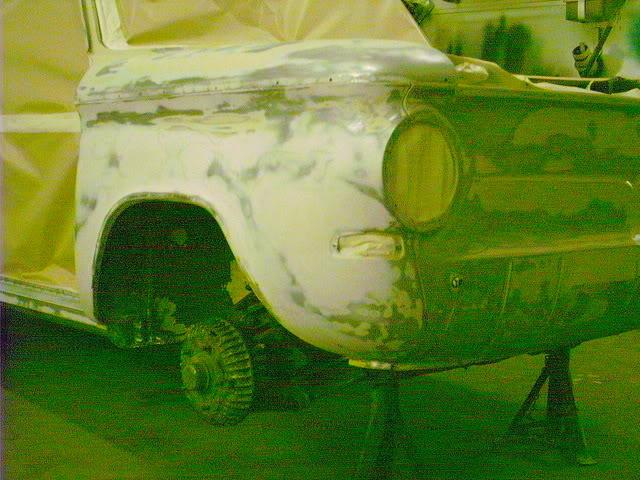 Matt's NSU Prinz....NOW FOR SALE Prinz4036