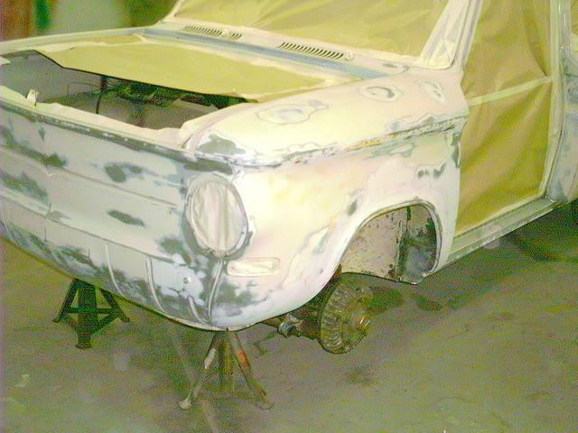 Matt's NSU Prinz....NOW FOR SALE Prinz4038