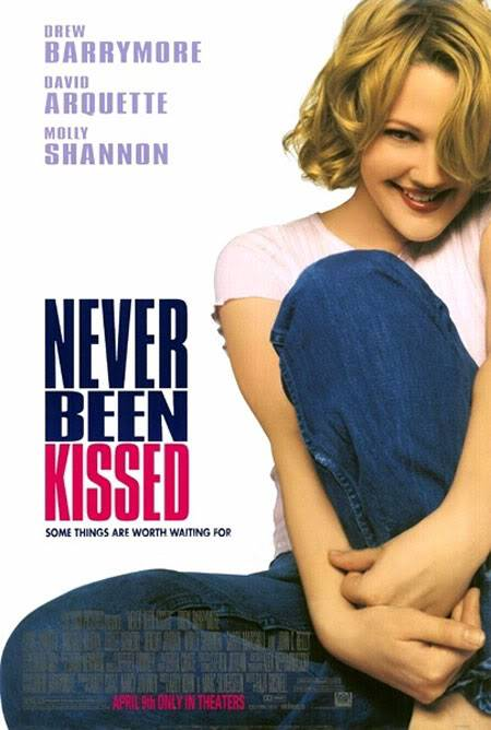 what was the last movie you watched Never_been_kissed