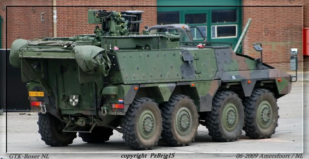 ما تحتاجه القوات الجزائرية  KopievonGTK-BoxerNL2009Amersfoor-1