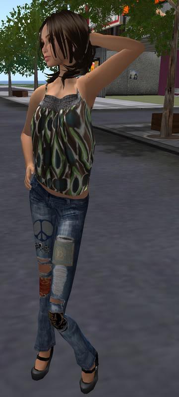 Thème : le jean pour toutes les occasions Ouie_002