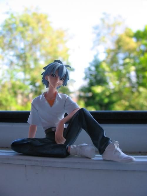 Cara: My Silverhead Asylum IMG_6997m