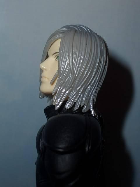 Cara: My Silverhead Asylum CIMG0751