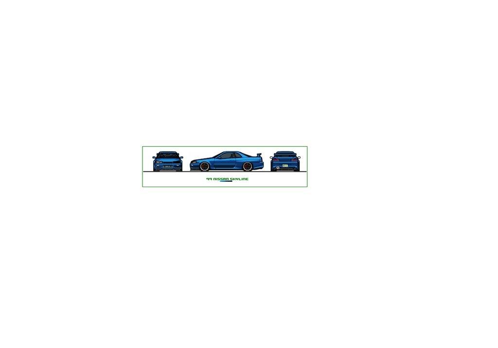 2. Tuning Competition - Nissan Taevajoonekenesillule