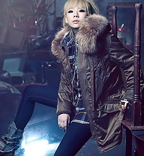Lee ChaeRin (CL) | Application CL-2ne1-21654058-460-500