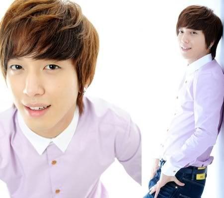 Como está el lider  Jung-yong-hwa-2009