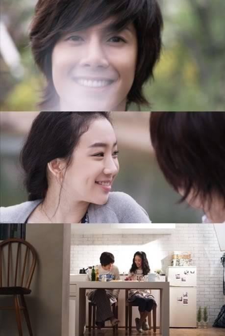 KIM HYUN JOONG Y RYEO WON ESTARAN EN VIDEO MUSICAL DE GUMMY 20100426_hyunjoong_ryeowon_1-459x68