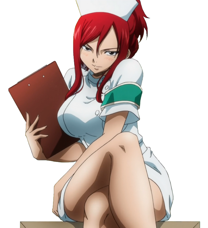 Nyx Hathaway [Staff/School Medic: Head Doctor] (DONE) Erza_scarlet_render_by_annaeditions24-d6kkyqj