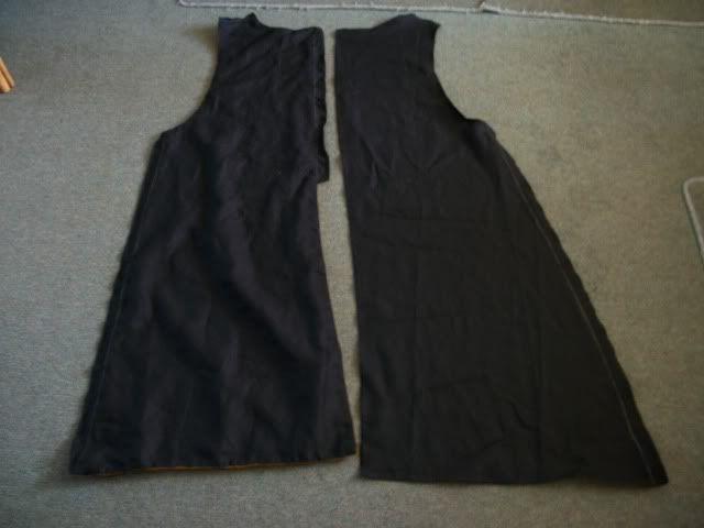 The New Surcoat #1 100_0112