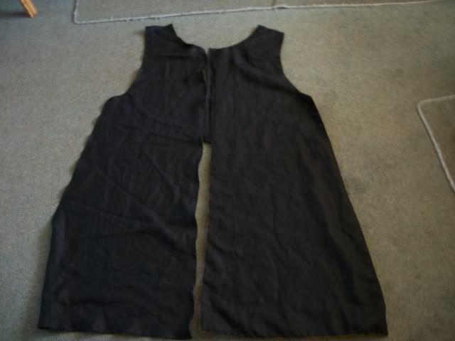 The New Surcoat #1 100_0115