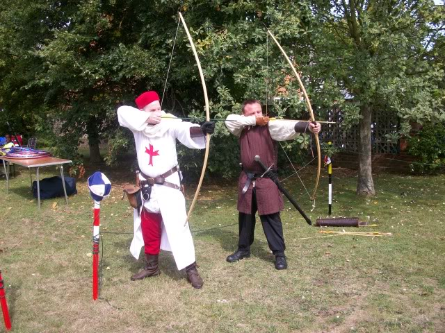 Medieval Boxers & Hose! 100_0349