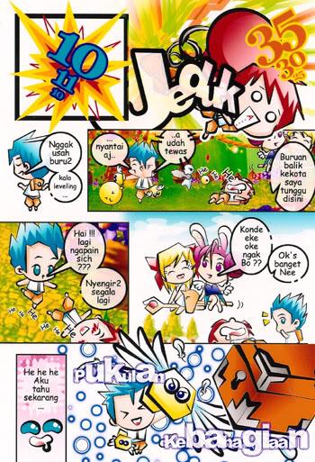 Manga Seal Online - Page 3 KomikSEAL_3