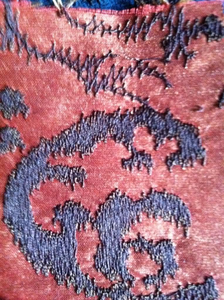 Custom PRINTED OST waistcoat material Fc65348a
