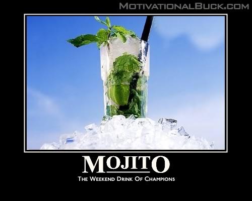 Venez boire un coup, manger un morceau faire la fête en somme!!! - Page 3 Mojito