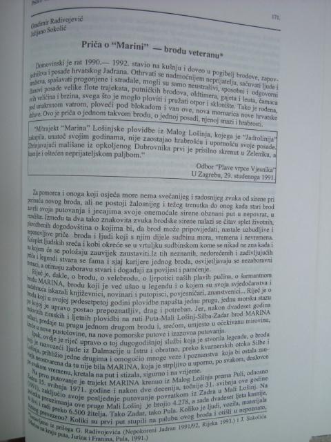 Razno (Članci; pomorske priče...) DSCF3870