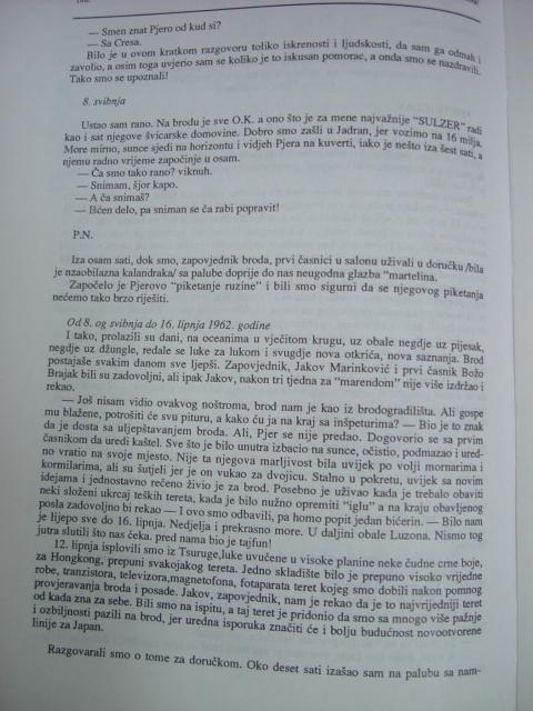 Razno (Članci; pomorske priče...) DSCF3876