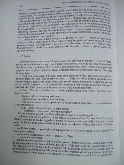 Razno (Članci; pomorske priče...) DSCF3878