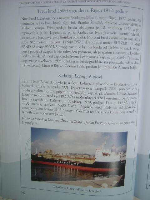 Razno (Članci; pomorske priče...) DSCF3886