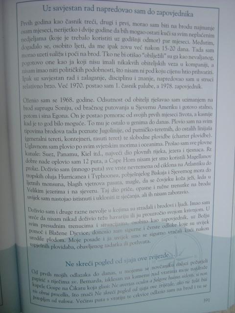 Razno (Članci; pomorske priče...) DSCF3896