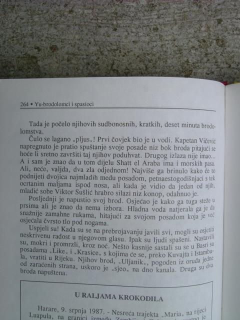 Razno (Članci; pomorske priče...) DSCF3928
