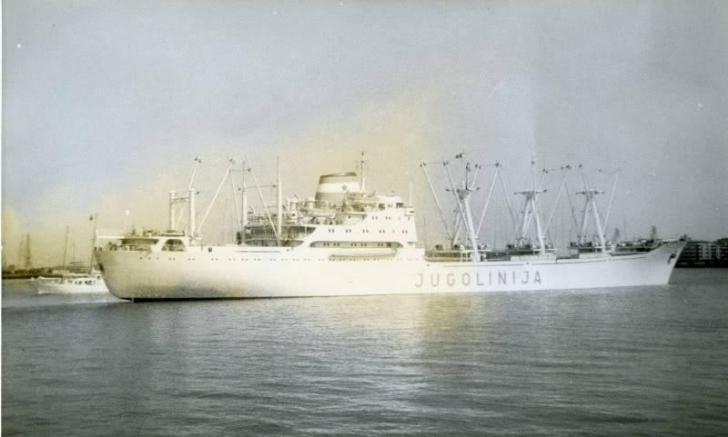 Klek (1965) Klek1965-Messina68
