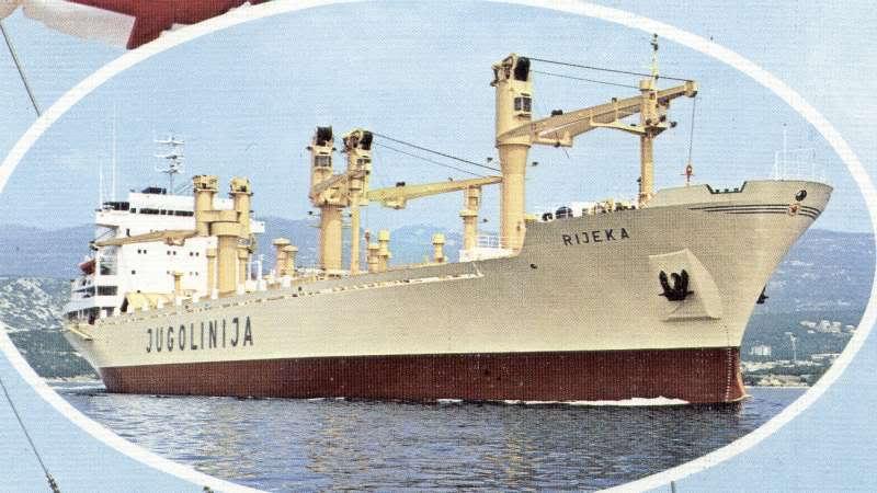 Rijeka (1981) Rijeka1981