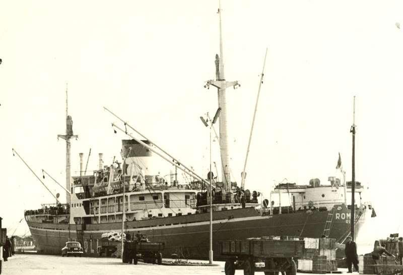 Romanija (1953) Romanija1953