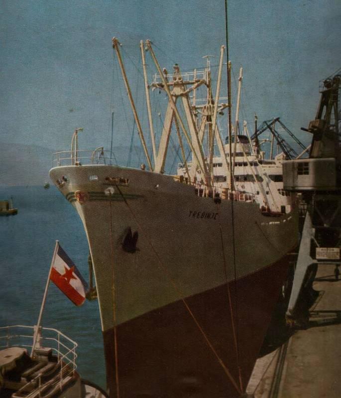 Trebinje (1960) Trebinje1959-2