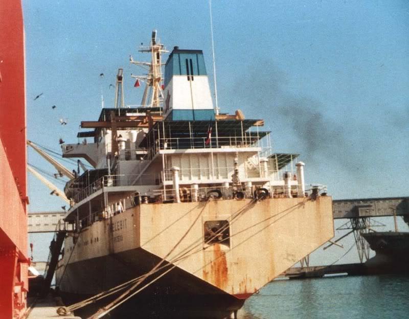Velebit (1981) Velebit1981-Mersin89