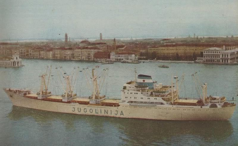Viševica (1964) Vievica1964Venezia65