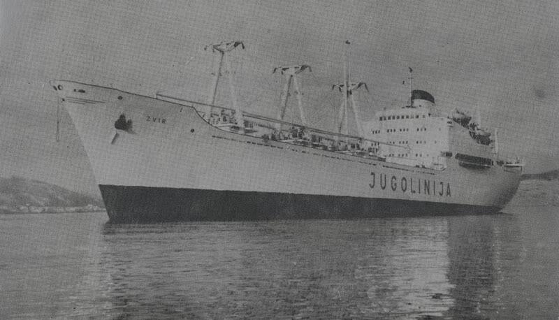Zvir (1966) Zvir1965-2